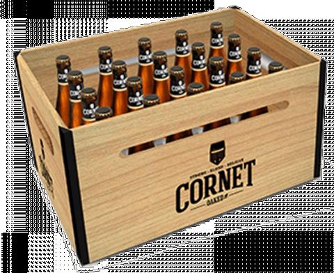 Cornet actie